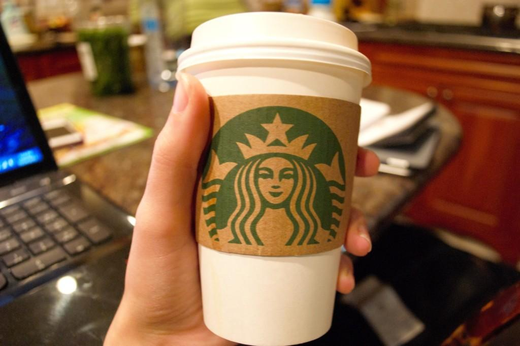 Starbucks+gets+too+much+hype