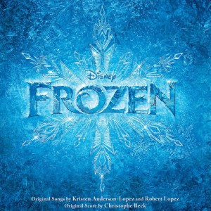 Frozen soundtrack is dramatic, exciting ★★★★½