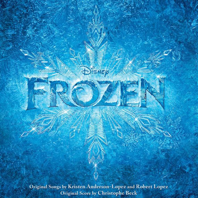 The Frozen soundtrack is one of the most popular original soundtracks in recent history.