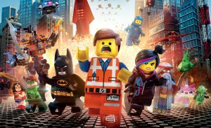 """The LEGO Movie"" picks up the pieces for animated movies ★★★★★"