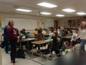 Changes Coming to AP Science Courses