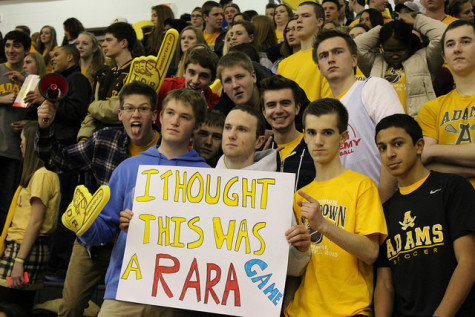 RARA Season Continues
