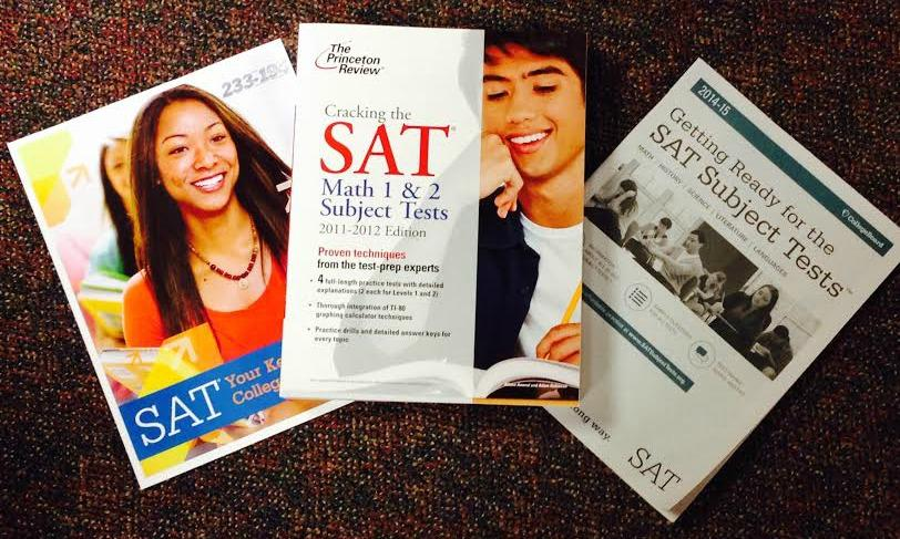 SAT+materials+in+the+Adams+Counseling+Office