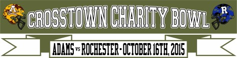 Crosstown game benefits military families