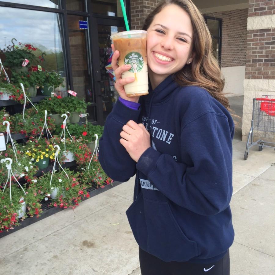 Student+like+junior+Nikki+Schipperijn+often+turn+to+Starbucks+to+fill+their+caffeine+cravings