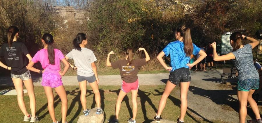 The+Adams+cross+country+girls+oppose+classic+stereotypes+for+women