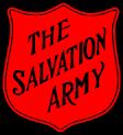 Salvation Army's slogan is