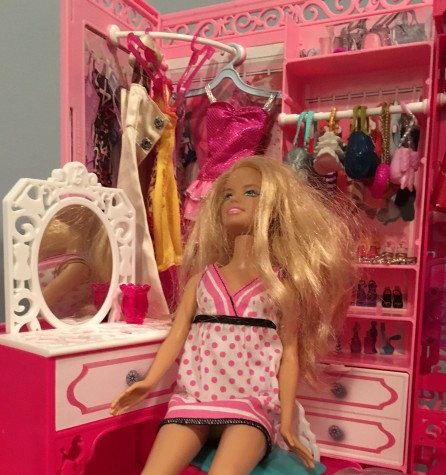 Barbie Broadens Beauty Standards