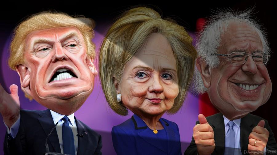 The+media+often+skews+poll+results+to+put+bullies+like+Donald+Trump+as+the+frontrunner.