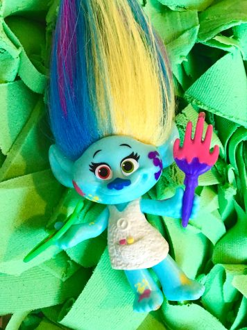 Dreamworks' Trolls Exceeds Expectations