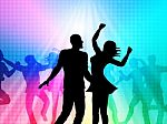 Adams students will have the opportunity to dance the night away at this winter's Sadie Hawkin's Dance.