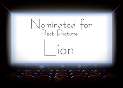 Review: Lion
