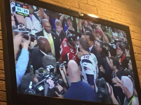 Super Bowl LI Surprises America