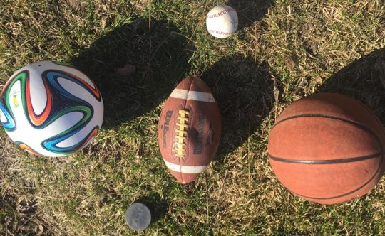 American football reigns supreme in the United States, but should it?