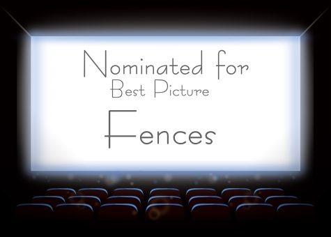 Review: Fences
