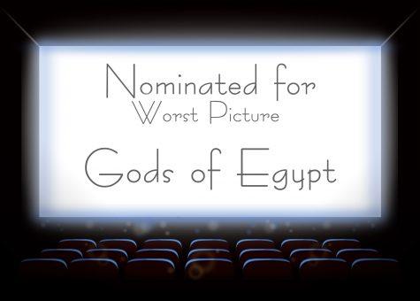 Review: Gods Of Egypt