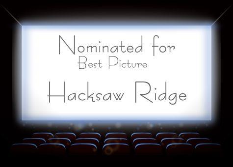 Review: Hacksaw Ridge