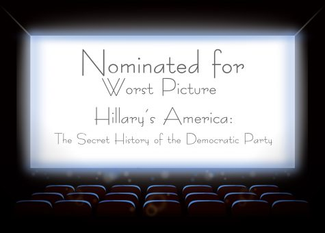 Review: Hillary's America: The History of the Democratic Party