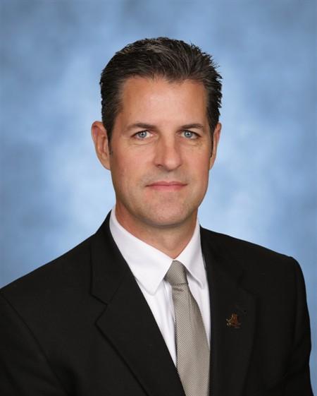 Principal Kevin Cumming.