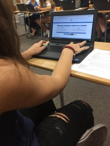 RCS' New Way to Vue Grades