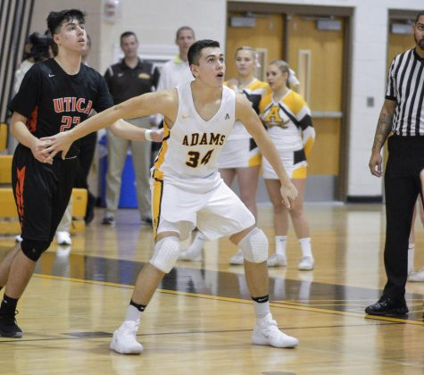 The Highlanders Basketball Season Starts Off on a New Foot
