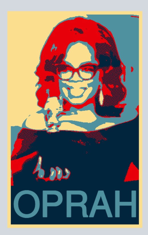 Fake+presidential+poster+of+Oprah.