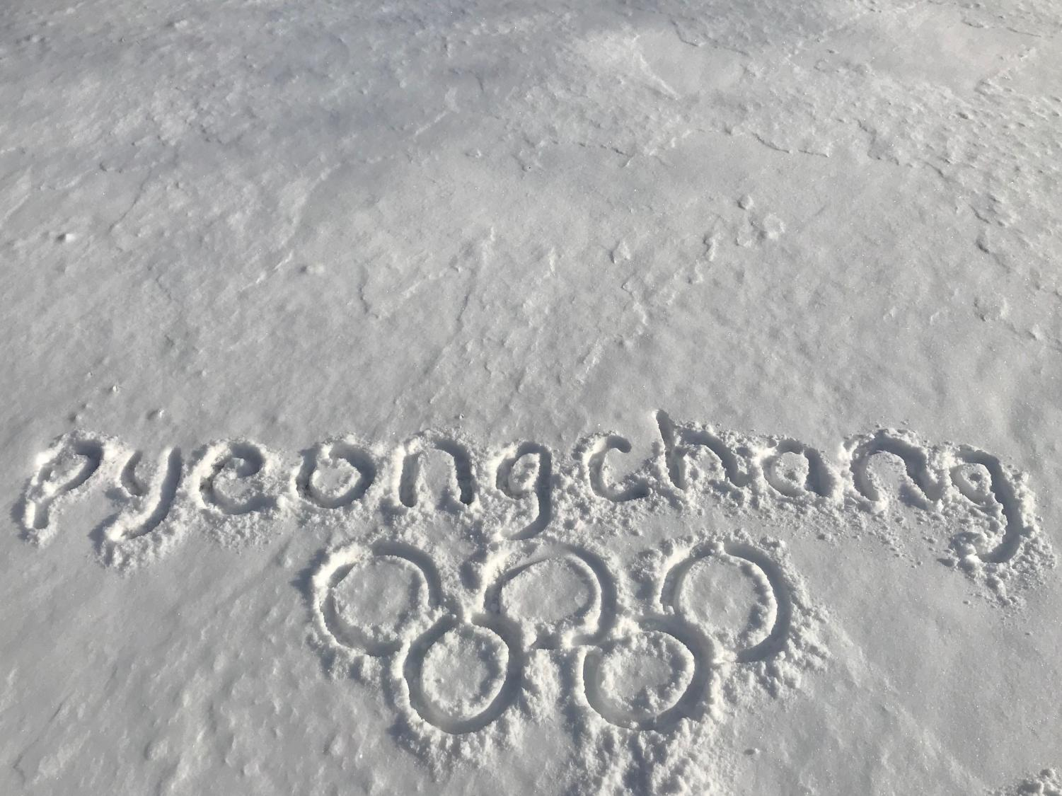 The 2018 Winter Olympic Games will take place in Pyeongchang, South Korea.