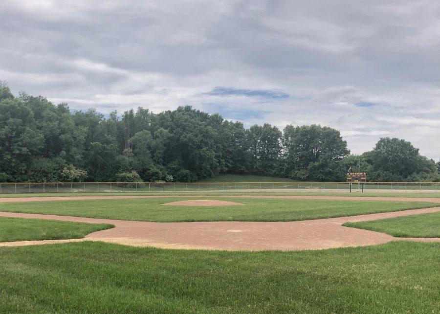 The Baseball Season Hits Off