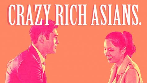 'Crazy Rich Asians' Takes on Hollywood