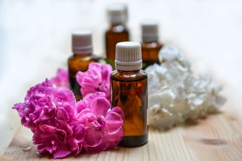 The Aromatherapy Advantage