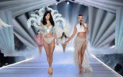 Victoria's Secret Gets Served