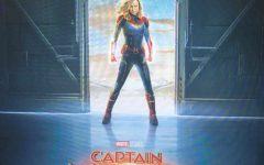 Is the Amazing Captain Marvel Truly so Amazing?