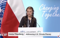 The Political Debate On Climate Change