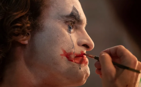 Joaquin Phoenix gives an Oscar worthy performance as the Joker.