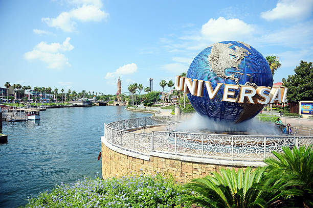 Mystery Theme Park to Come in 2023