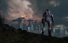 The Return of Halo Reach