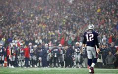 Tom Brady's Future in the NFL