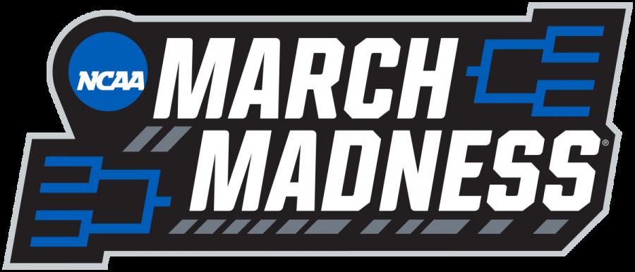 NCAA March Madness tournament logo