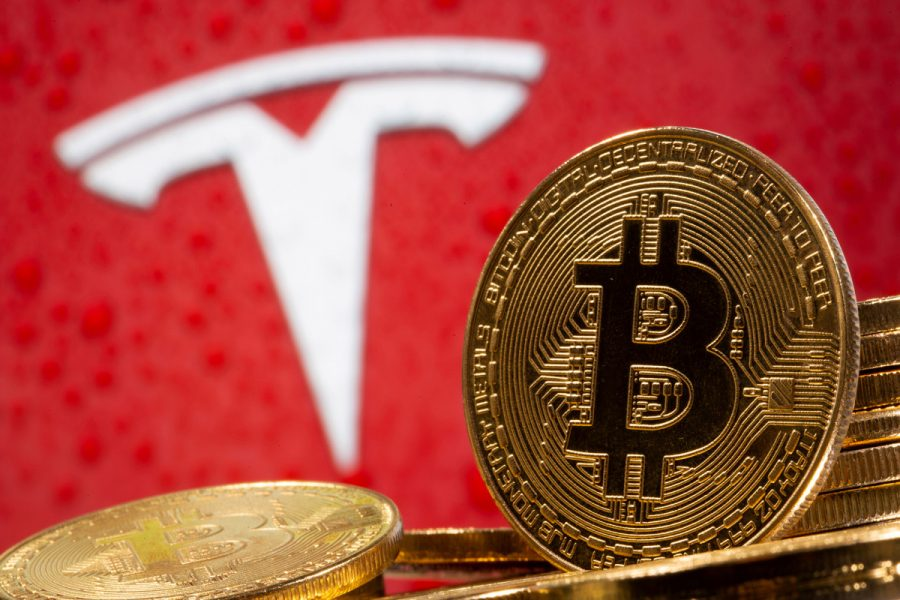Tesla Purchase of $1.5 billion worth of Bitcoin gives newfound legitimacy to the cryptocurrency