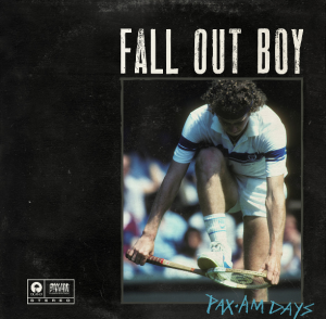 """Album Review: Fall Out Boy- """"Pax-Am Days""""  ★★★"""