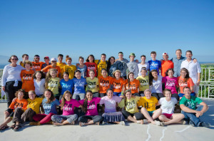 Students visit Haiti for outreach mission