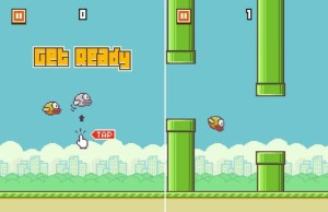"""""""Flappy Bird"""" taps out"""