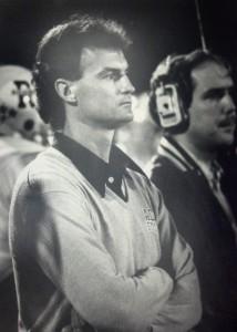 Mr. Zelmanski looks back on 36 years at Adams