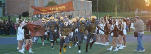 Highlanders continue success with Homecoming win