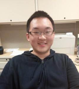 Adams Junior wins Grand Award at Science and Engineering Fair