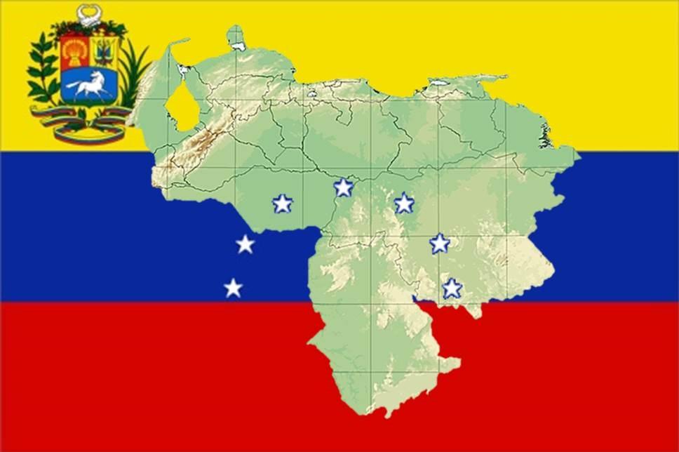 Venezuelan+unrest+rises%2C+situation+deteriorates