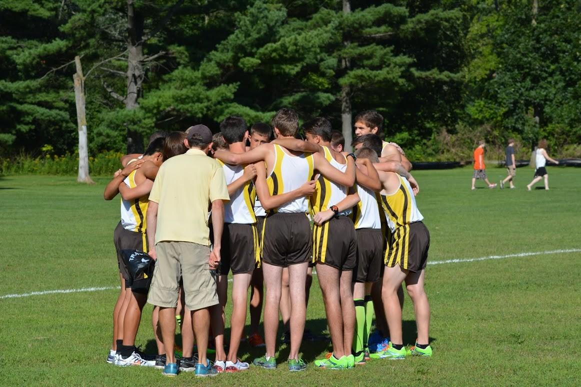 A Run-Down of the Boy's Cross Country Season – The Adams Kilt