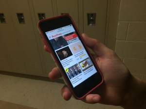 Viral Content Takes Over Students' Lives