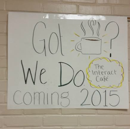 Interact Club is Brewing up Something New for Adams Students