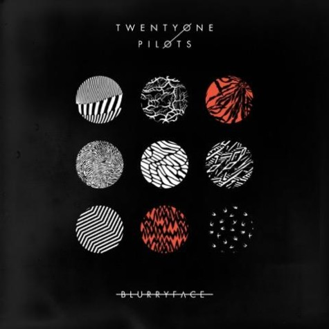 "Twenty One Pilots' ""Blurryface"": Two Albums in One?"